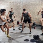5 Best Workouts 2018 Revealed