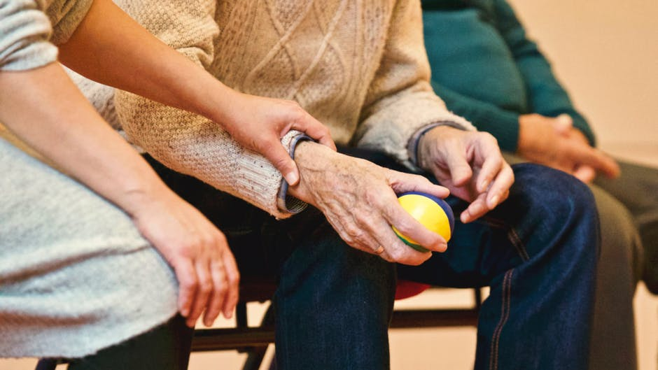 What Do You Need To Work As A Carer In The UK?