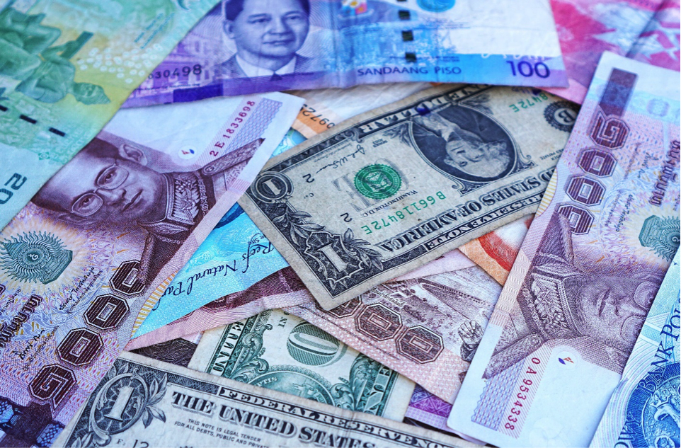 High-Interest Rate Forex Strategy