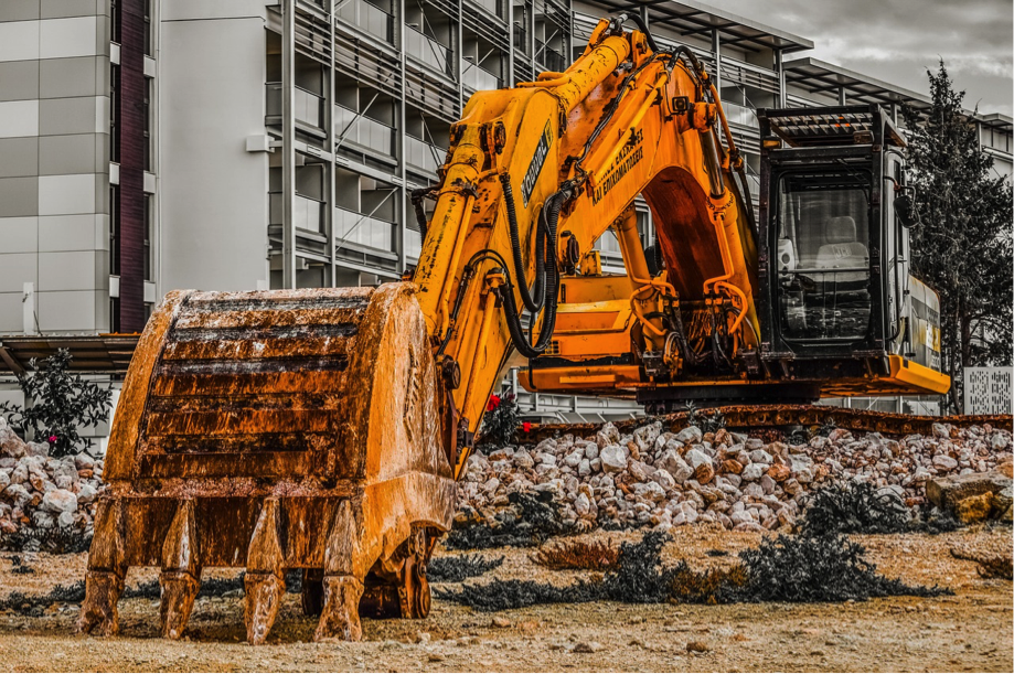 Tips For Construction Machinery Maintenance