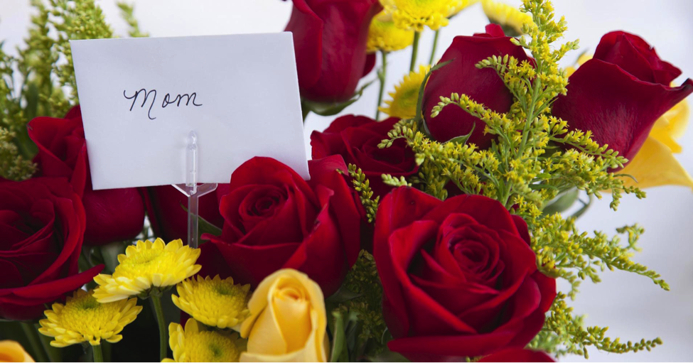 Flowers- The Best Gift For Mother's Day