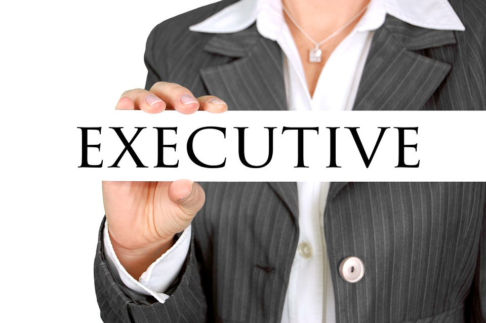 How to Become an Executive Vice President: 5 Tips to Follow