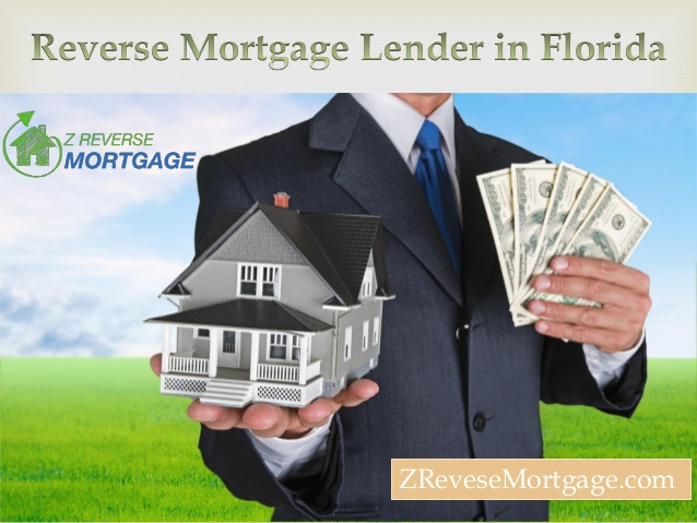 Finding The Best Florida Mortgage Lender