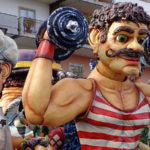 A Whispered Secret Near A Volcano: The Sicilian Carnival Of Acireale