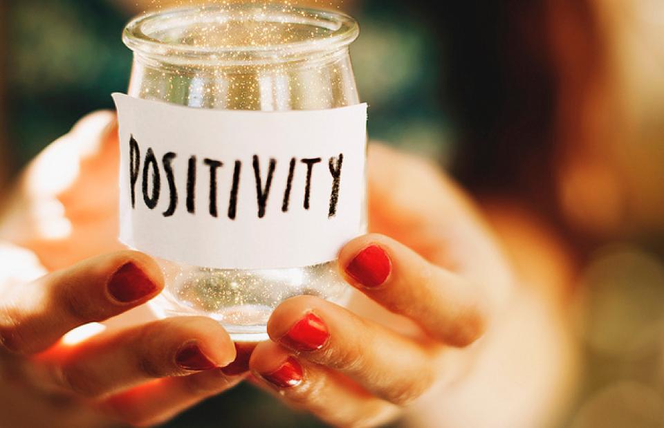Walter J. Viola Using the Power of Positive Self-Talk