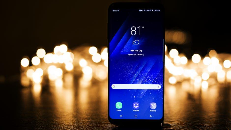 Latest Samsung Phone